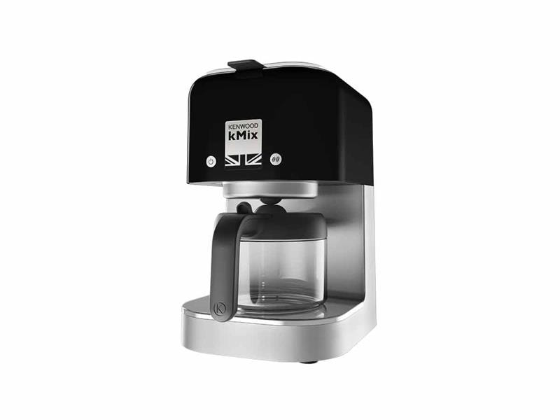 Cafetera COX750BK