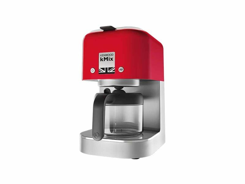 Cafetera COX750RD