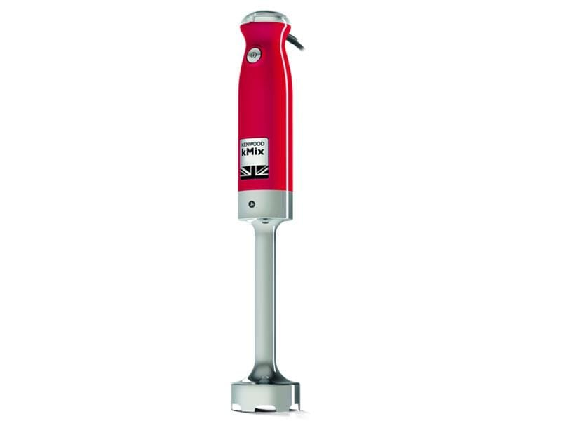 Kenwood kMix Hand Blender Spicy Red HDX758RD