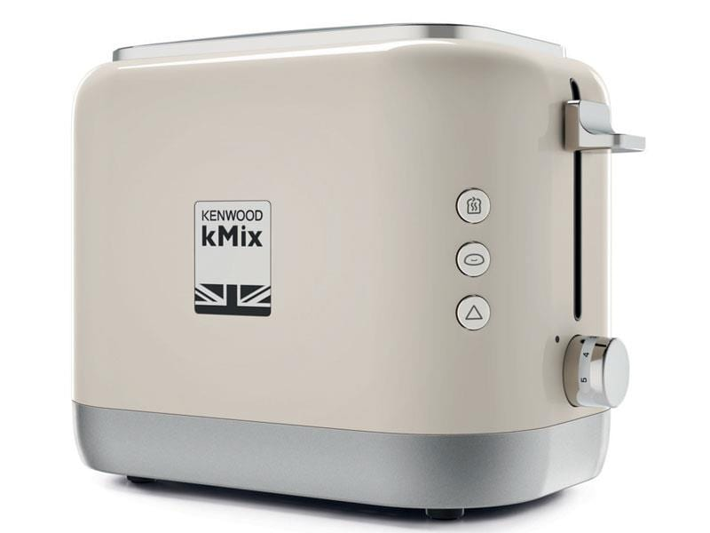kMix 2 Slice Toaster - Fresh Cream - TCX750CR