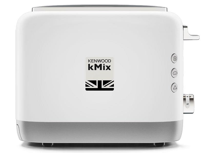 kMix 2 Slice Toaster - Cool White - TCX750WH