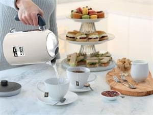 kMix Kettle 1.7L - Fresh Cream - ZJX740CR