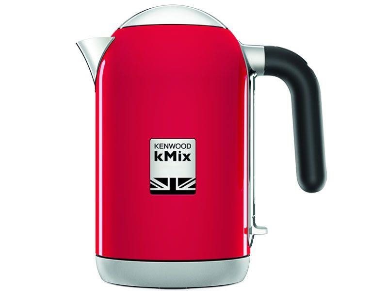 kMix Kettle 1.7L - Spicy Red - ZJX740RD