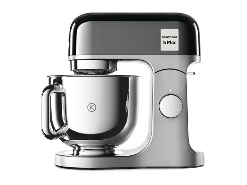 kMix Editions Stand Mixer - Black Chromea