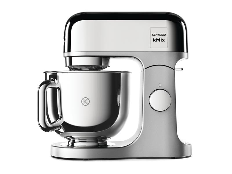 kMix Editions Stand Mixer - Chrome
