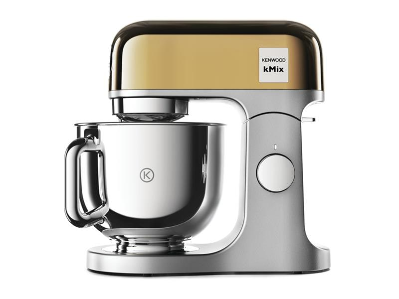 kMix Editions Stand Mixer - Yellow Gold