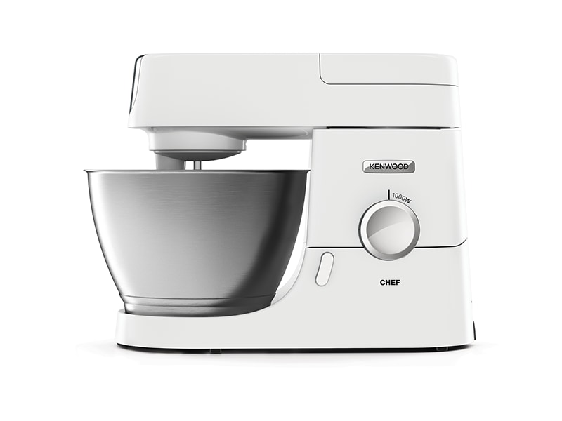 Chef - White - KVC3100W