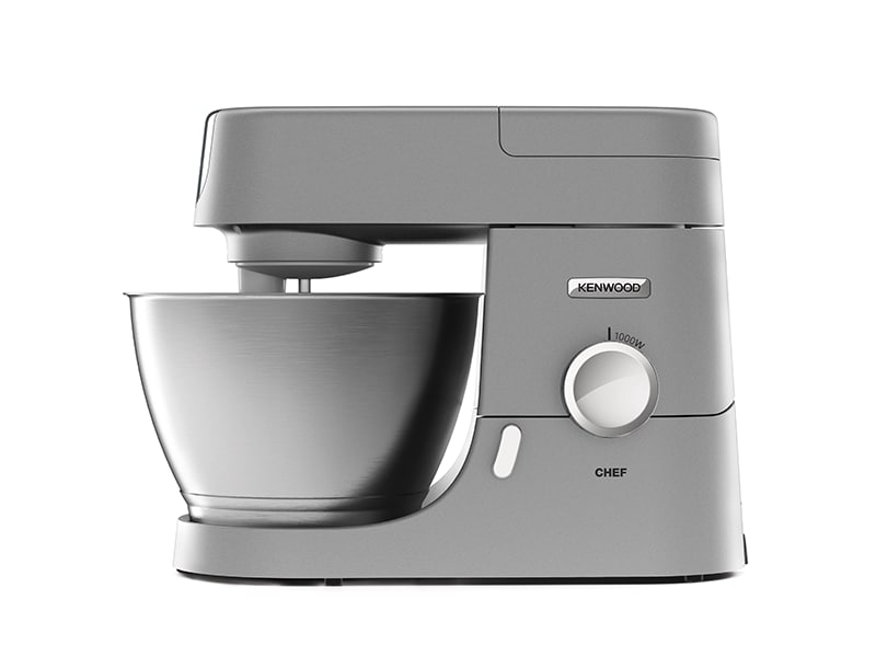 Kenwood Chef KVC3173 Silver