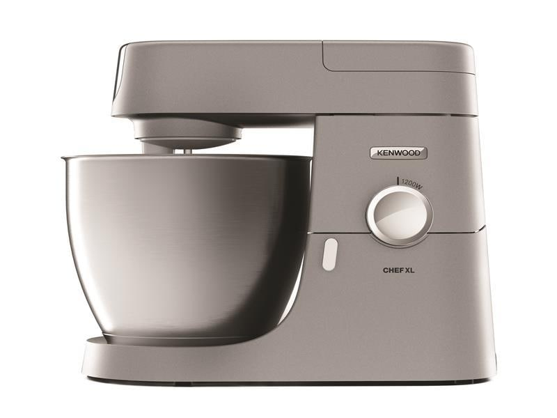 Kenwood Chef KVL4120 Silver