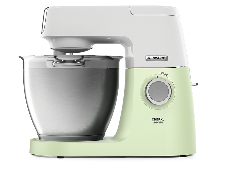Chef XL Sense - KVL6100G - Glazed Green