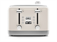 kMix 4 Slice Toaster - Fresh Cream - TFX750CR