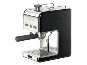 The peppercorn kMix Espresso Maker ES024