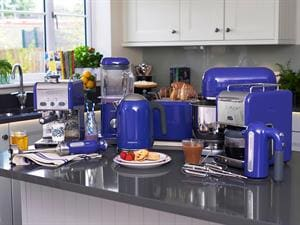 kMix Kitchen Machine - KMX50GBL