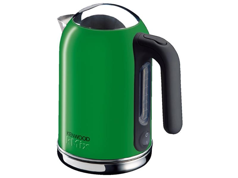 kMix Jug Kettle - Glam Green