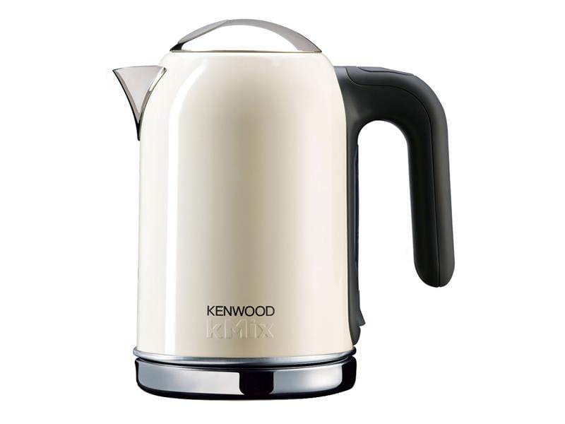 Kmix Jug Kettle Sjm042 In Cream Kenwood Uk