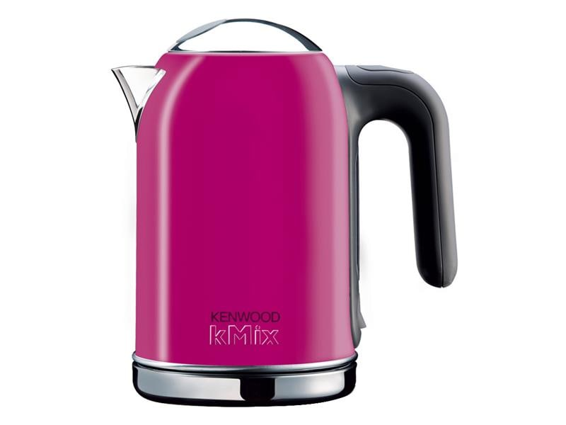 kMix Jug Kettle - Passion Pink