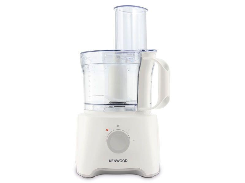 Foodprocessor Multipro Compact FDP301WH
