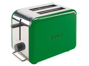 kMix Boutique Toaster - Glam Green