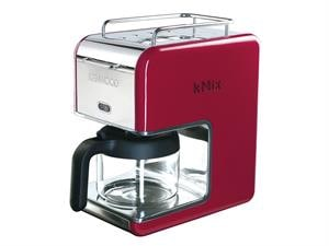 The kMix raspberry Coffee Maker CM021