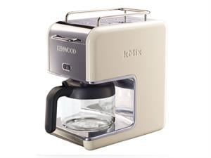 kMix almond CM022 Coffee Maker