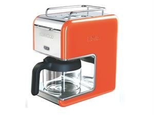 kMix papaya CM027 Coffee Maker