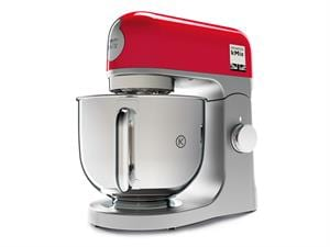 kMix Stand Mixer - Spicy Red - KMX750RD