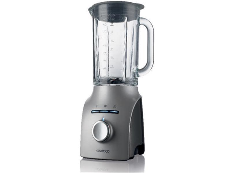 Standmixer Kenwood Blend X Classic - BLM610SI