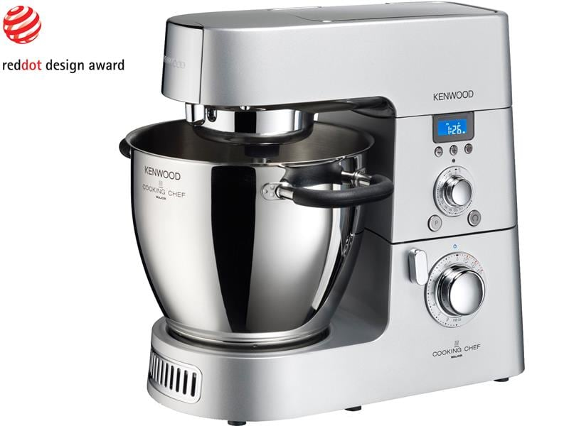 Cooking Chef Kenwood USA KM080AT