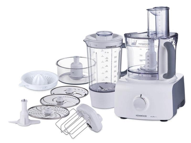 Food processor FDP613WH di Kenwood Italia