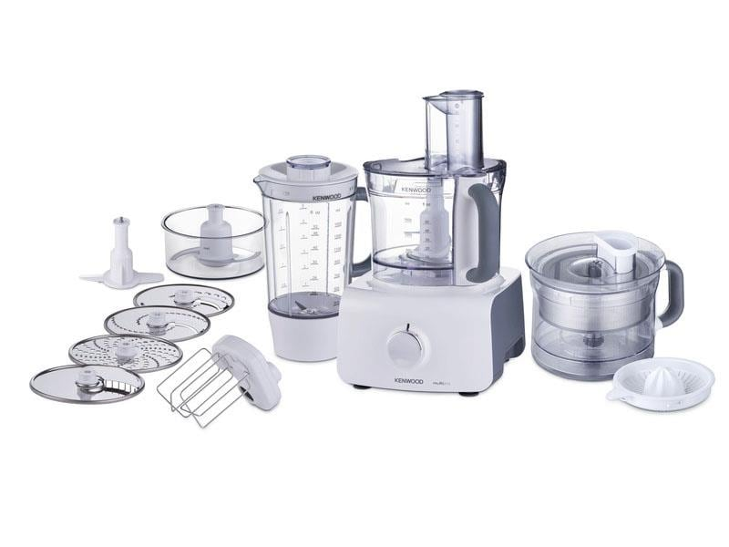 Food Processor Multipro Home FDP623WH