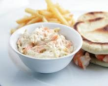 Crunchy Coleslaw recipe by Kenwood New Zealand