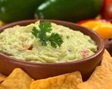 Guacamole Prospero recipe by Kenwood New Zealand