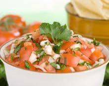 Salsa Fresca Prospero recipe by Kenwood New Zealand