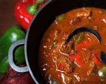 Quick One-pot Cooking with Cooking Sauces