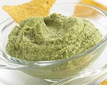 Guacamole Triblade recipe by Kenwood New Zealand