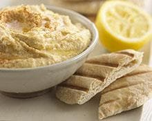 Hummus Triblade recipe by Kenwood New Zealand