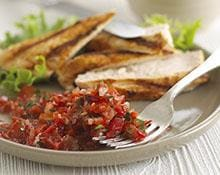 Salsa Triblade recipe by Kenwood New Zealand