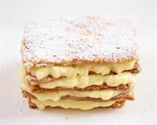 Mille-feuille Kenwood France