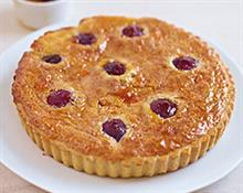 Tarte amandine Kenwood France
