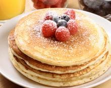 Perfect Pancakes Prospero recipe by Kenwood New Zealand