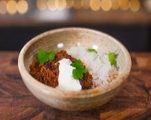 Chilli con Carne, Three Ways - SORTEDfood