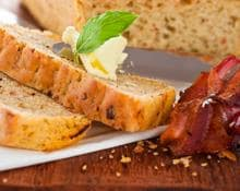 Bacon and Herb Soda Bread kMix Kitchen Machine recipe by Kenwood NZ