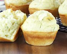 Feta and Mint Scones kMix Kitchen Machine recipe by Kenwood NZ