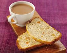 Caribbean Tea Bread
