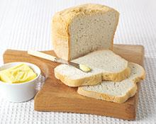Basic Gluten-Free Bread Recipe