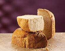 Light Wholemeal