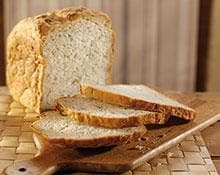 Multi–Seeded Bread