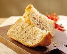 Sun Dried Tomato Bread