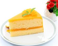 Orange Cheesecake recipe by Kenwood New Zealand