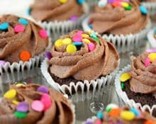 Sweetie Chocolate Cakes